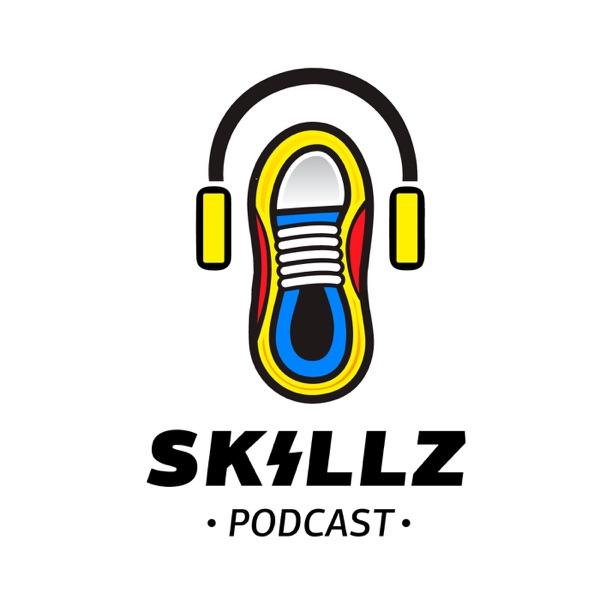 SKILLZ PODCAST - Общаемся об уличных танцах. Street Dance Podcast.