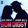 Bom Diggy- Zack Knight & Jasmin Walia mp3