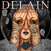 Delain - Moonbathers (Deluxe Edition)  artwork