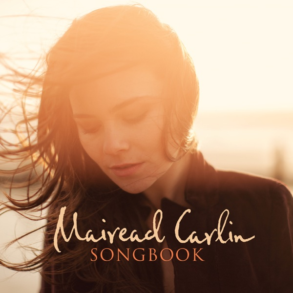 Songbook Mairead Carlin CD cover