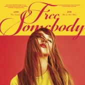 Free Somebody - The 1st Mini Album - EP