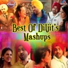 Best of Diljits Mashups Single
