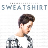 Jacob Sartorius - Sweatshirt illustration