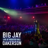 Cover to Big Jay Oakerson's Live At Webster Hall