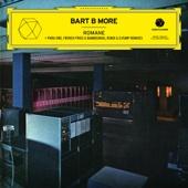 Romane - EP cover art