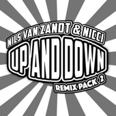 Up and Down (Remixes)