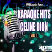 APM Karaoke Party - My Heart Will Go On (Love Theme from