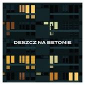 Taco Hemingway - Deszcz Na Betonie artwork