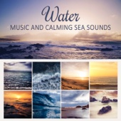 Water Music and Calming Sea Sounds: 50 Zen Tracks, Music for Deep Sleep, Healing Sounds of Nature, Ocean Waves, Deep Rumble of the Sea, Therapy Relaxation