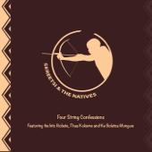 Maitsetsepelo - Sereetsi & The Natives Featuring Mitch Grainger On Harmonica, Mikael Rosen On Drums, Tomeletso Sereetsi On Guitar & Vocals, Mike Mokgatitswane On Bass And Kagiso Nkwatle On Keys