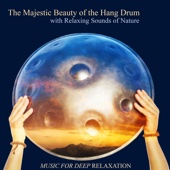 Easeful Motion: Handpan and Hadjini - Music for Deep Relaxation