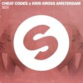 Sex Cheat Codes & Kris Kross Amsterdam