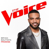 Bryan Bautista - Promise (The Voice P...