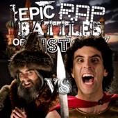 Alexander the Great vs. Ivan the Terrible - Epic Rap Battles of History