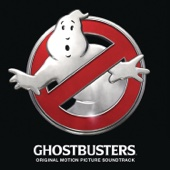 Walk the Moon - Ghostbusters  arte