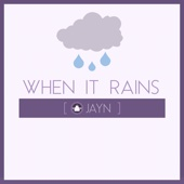 When It Rains (Instrumental)