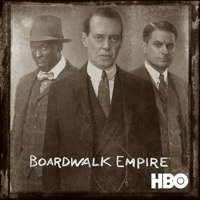 Boardwalk Empire, Season 4 (iTunes)