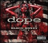 Dope - Blood Money  artwork