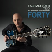 Forty (feat. Peter Slavov & Francisco Mela) [Deluxe Edition]
