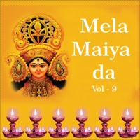 Mela Maiya Da, Vol  9 - Master Saleem MP3 - inbizrating