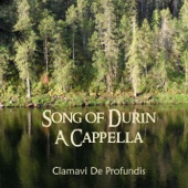 Song of Durin (Acapella)