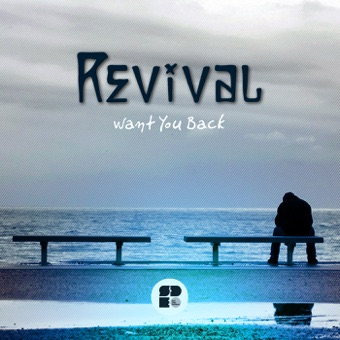 Want You Back – EP – Revival