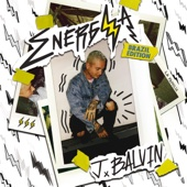 J Balvin - Safari (feat. Pharrell Williams, BIA & Sky)  arte