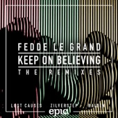 Keep on Believing (Remixes) - Single