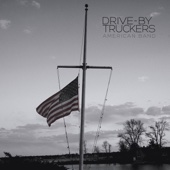 Drive-By Truckers - American Band artwork