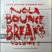Nola Bounce Breaks V1