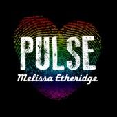 Pulse - Melissa Etheridge Cover Art
