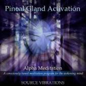 Pineal Gland Activation 936hz Alpha Meditation)