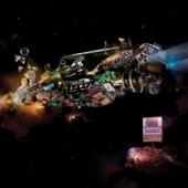A Crossworlds cover art