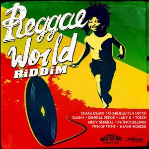 Reggae World Riddim – Various Artists