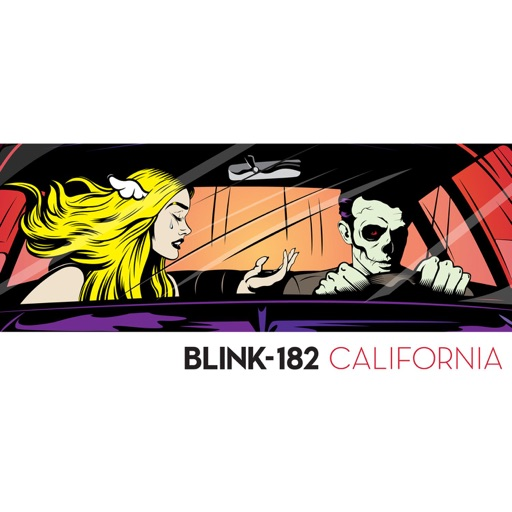 blink-182 - Bored to Death