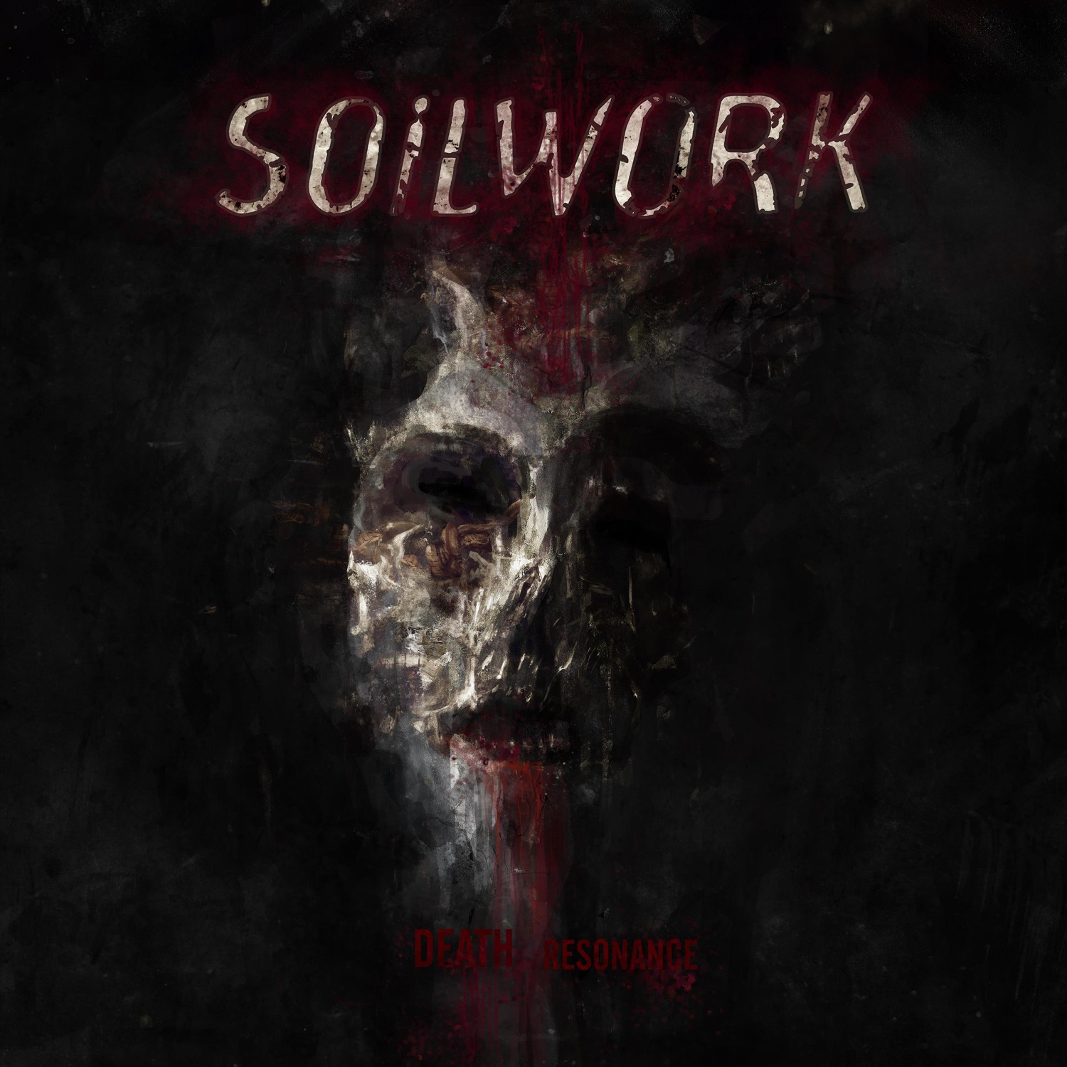 Soilwork - Death Resonance (2016)