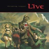 Throwing Copper, LIVE