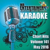 Can't Stop the Feeling (In the Style of Justin Timberlake) [Karaoke Version]