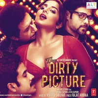 The Dirty Picture (Original Motion Picture Soundtrack) - EP - Bappi Lahiri & Shreya Ghoshal