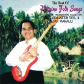 Guitarmaster Vol. 4: The Best Of Pilipino Folk Songs