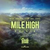 Mile High Riddim - EP