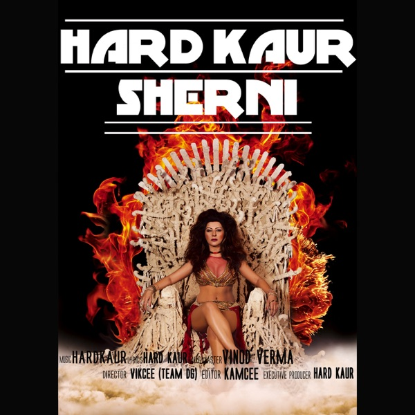 Hard Kaur - Sherni - Single