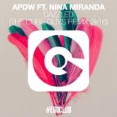 Dazzled (The Cube Guys Remix 2016) [feat. Nina Miranda] - Single
