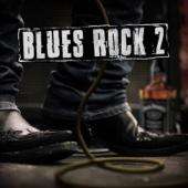 Blues Saraceno - Trouble Gonna Come artwork