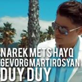 Gevorg Martirosyan & Narek Mets Hayq - Duy Duy artwork