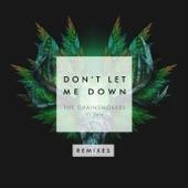 Don't Let Me Down (Remixes) - EP