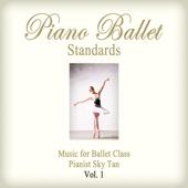 Piano Ballet Standards, Vol.1