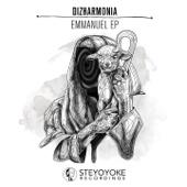 Dizharmonia - Emmanuel (feat. Kled Moné) artwork