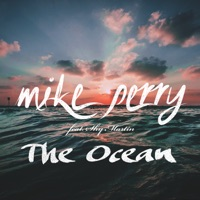 The Ocean (feat. Shy Martin) - Single - Mike Perry