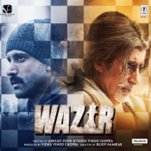 Wazir (Original Motion Picture Soundtrack) - EP